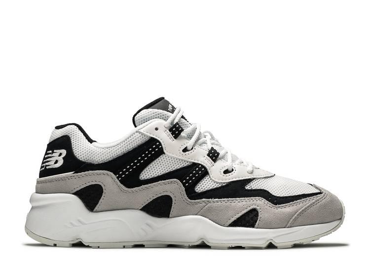 850 'White Black'