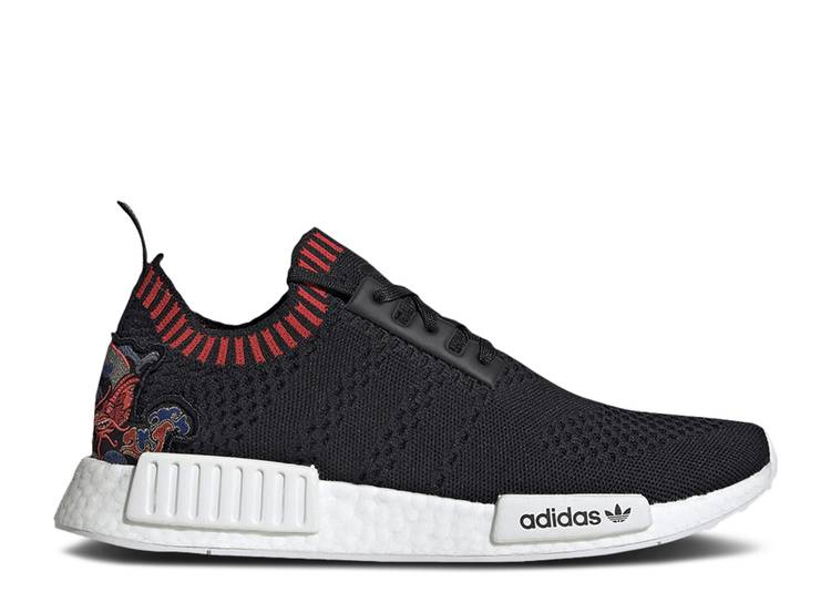 NMD_R1 Primeknit 'Dragon Patch'