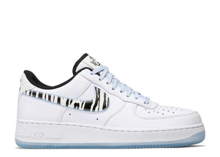 Air Force 1 Low 'South Korea'