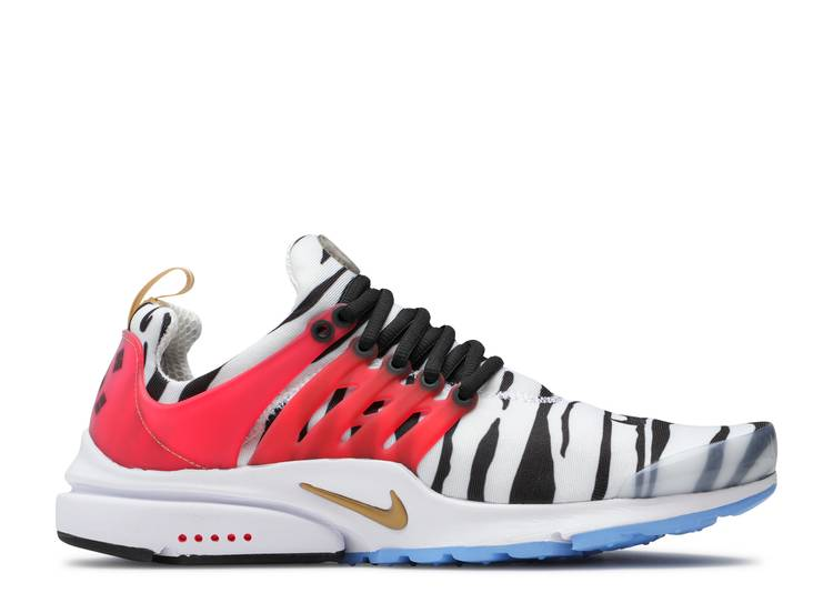 Air Presto 'South Korea'