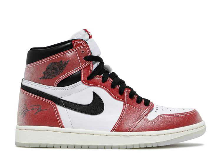 Trophy Room x Air Jordan 1 Retro High OG SP 'Chicago'