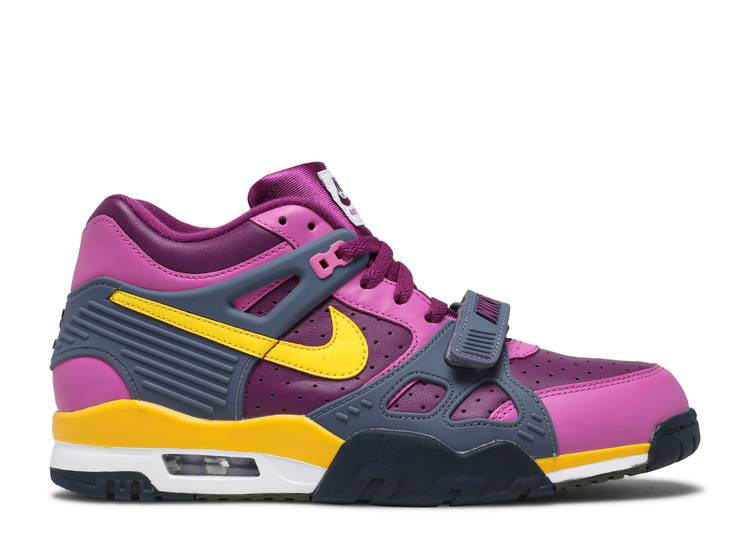Air Trainer 3 Retro 2020 'Viotech'