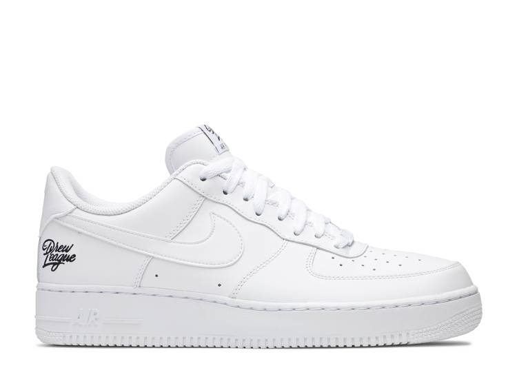 Air Force 1 Low 'Drew League'