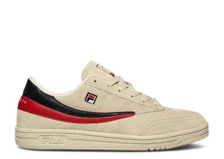Biggie x Tennis 88 'Cream'
