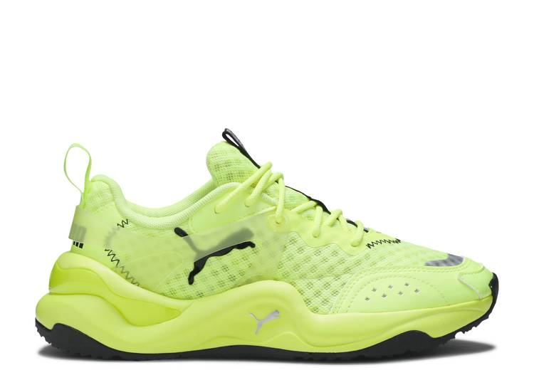 Wmns Rise 'Neon Pack - Fizzy Yellow'