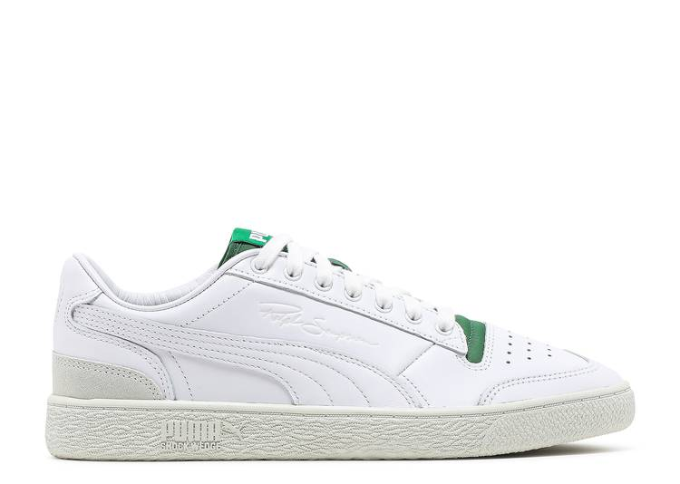 Rudolf Dassler Legacy x Ralph Sampson Low 'Amazon Green'