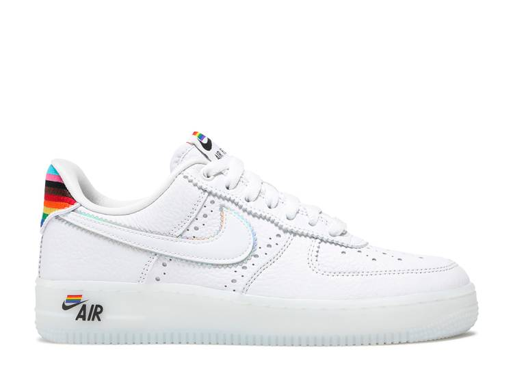 Air Force 1 Low 'Be True'