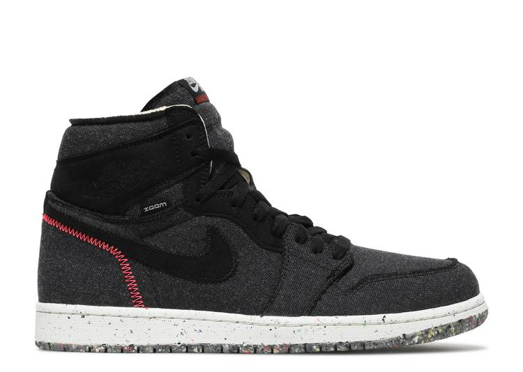Air Jordan 1 High Zoom 'Crater'