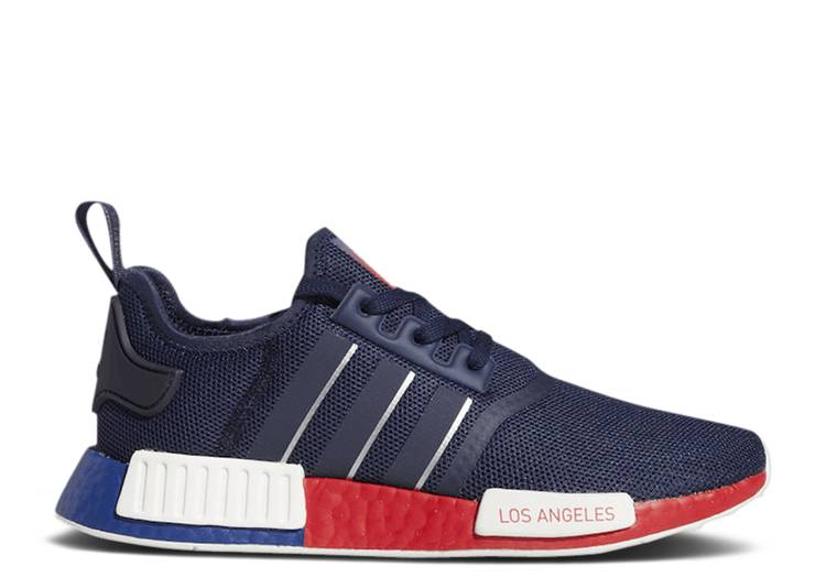 NMD_R1 'United By Sneakers - Los Angeles'