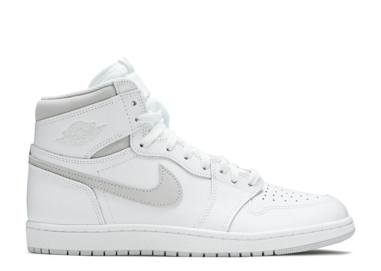 Air Jordan 1 Retro High '85 OG 'Neutral Grey'