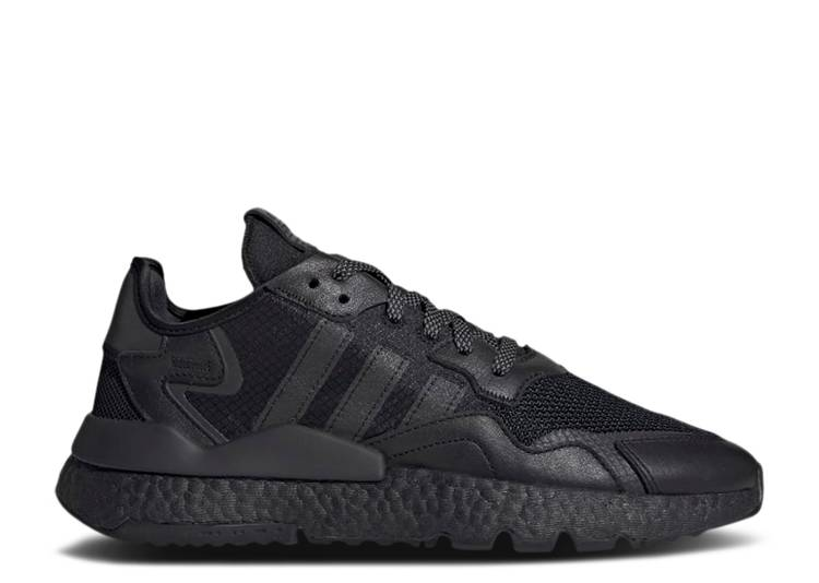 Nite Jogger 'Triple Black'
