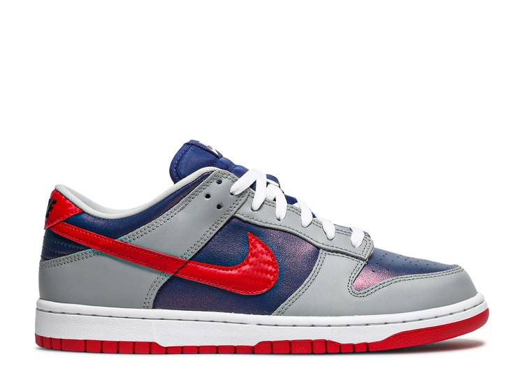 Dunk Low Retro 2020 'Samba'