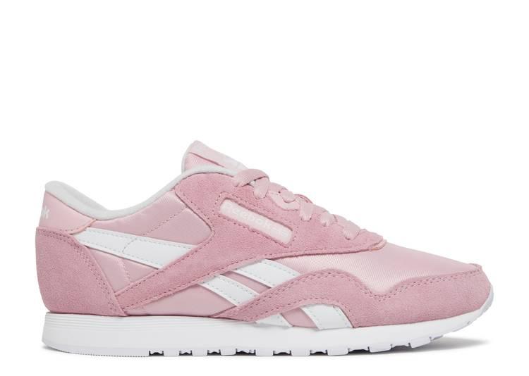 Wmns Classic Nylon 'Classic Pink'