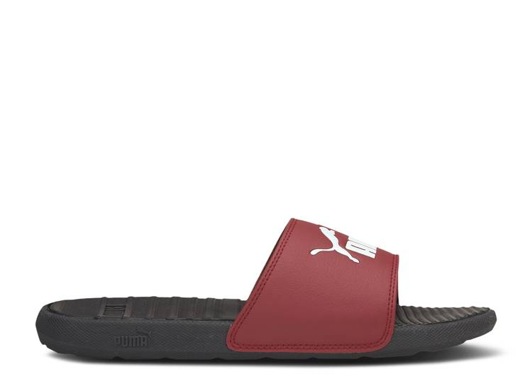 Cool Cat Slides 'Rhubarb'