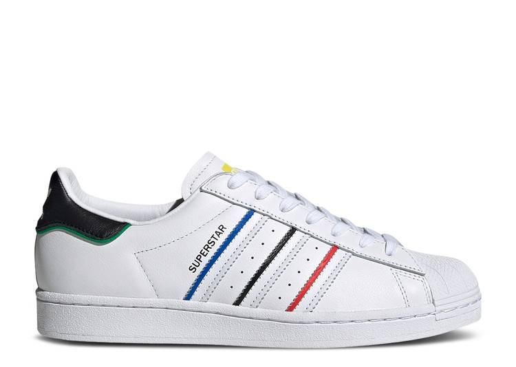 Superstar 'Olympic Pack'