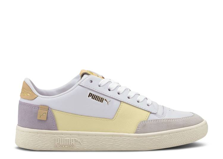 Ralph Sampson MC 'White Pastel Yellow'