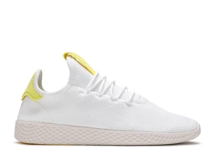 Pharrell Williams x Tennis HU 'Yellow'