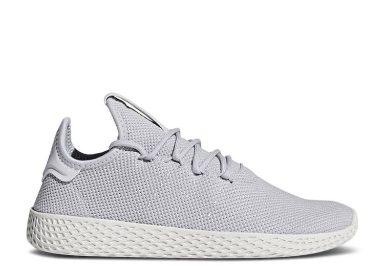 Pharrell x Wmns Tennis Hu 'Light Solid Grey'