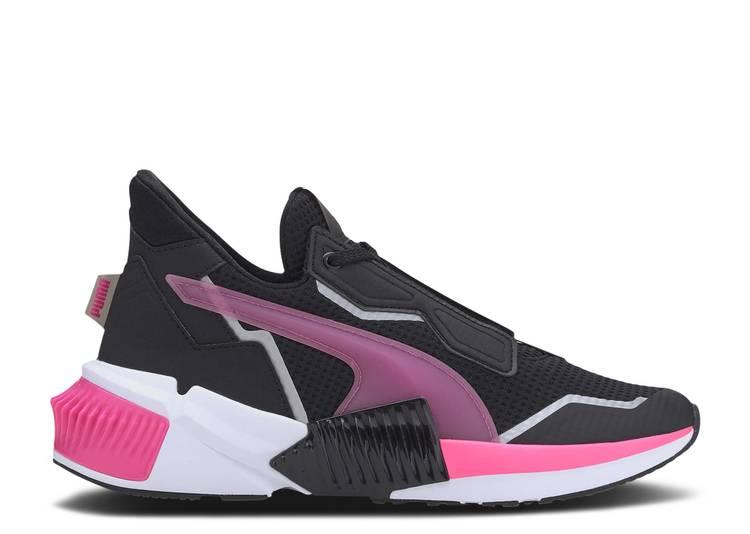 Wmns Provoke XT 'Black Luminous Pink'