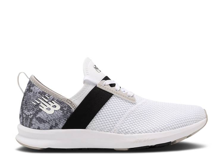 Wmns FuelCore Nergize 'Snakeskin Heel Cup'