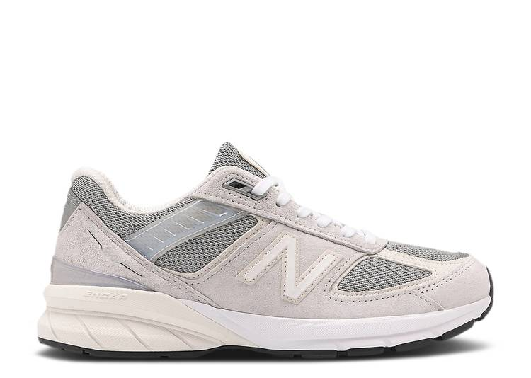 Wmns 990v5 Made In USA 'Nimbus Cloud'