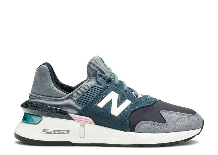 Wmns Re-Engineered 997 Sport v1 'Grey'