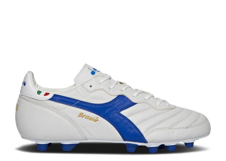 Brasil Italy K-Pro MDPU 'White Royal'
