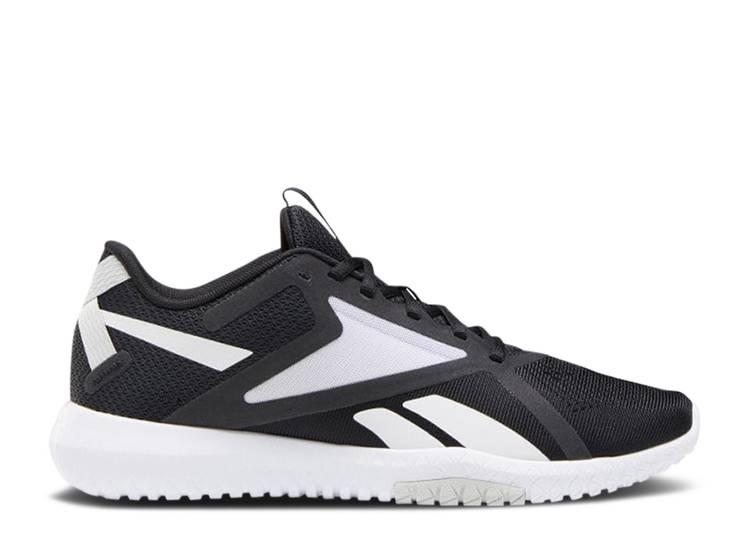 Flexagon Force 2 'Black White'