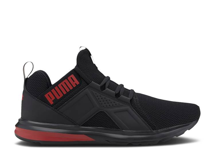 Enzo Sport 'Black High Risk Red'