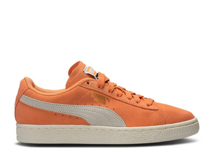 Wmns Suede Classic+ 'Cantaloupe'