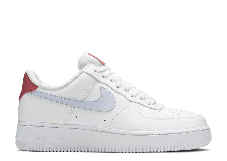 Wmns Air Force 1 Low 'White Desert Berry'