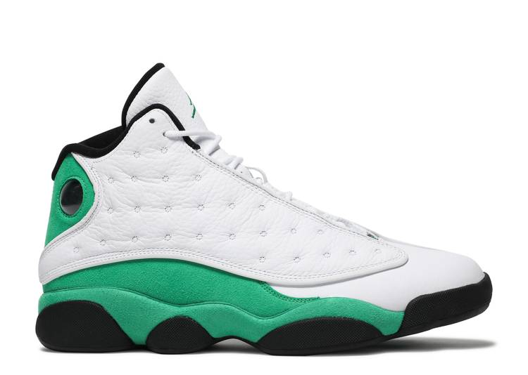 Air Jordan 13 Retro 'Lucky Green'