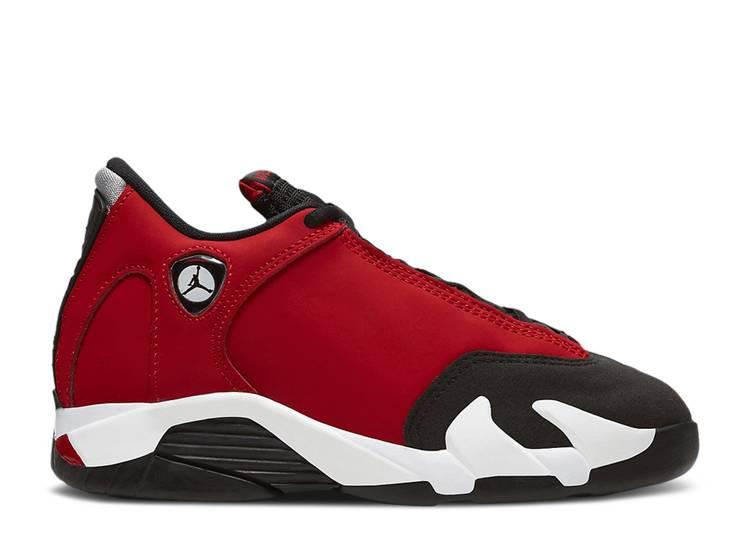 Air Jordan 14 Retro PS 'Gym Red'