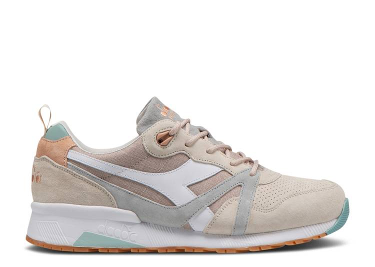 N9000 Heritage 'Desert Pack - Beige Moon Powder'