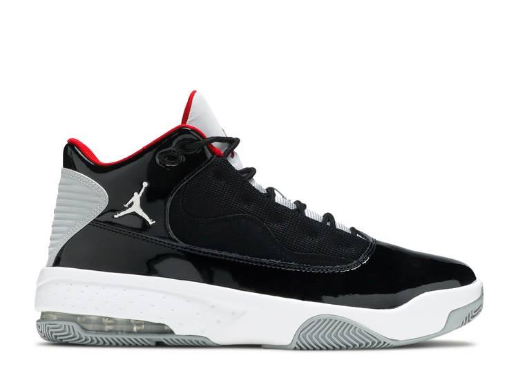 Jordan Max Aura 2 'Black Cement'