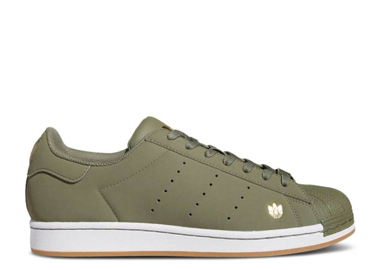 Superstar Pure 'Legacy Green'