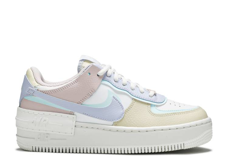 Wmns Air Force 1 Shadow 'Pastel'