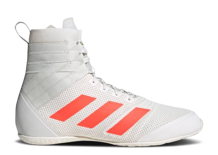 Speedex 18 'White Solar Red'