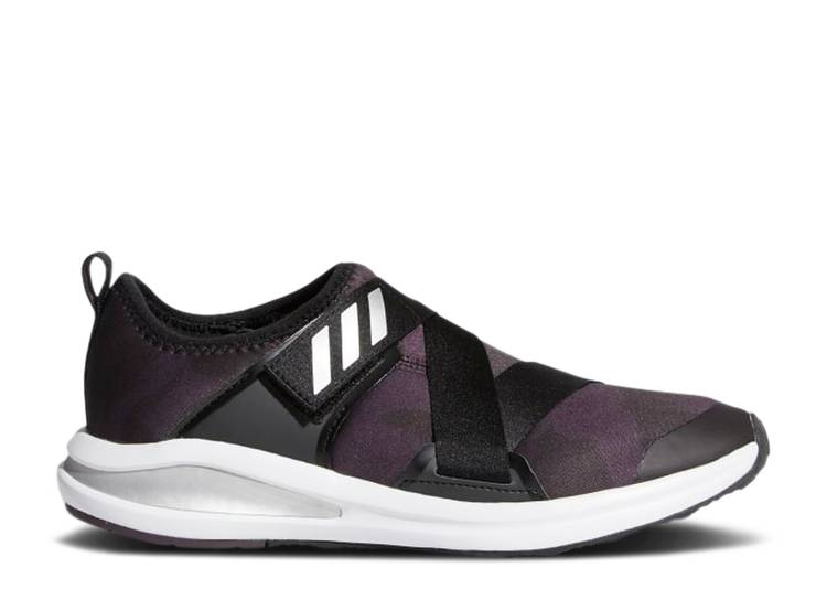 FortaRun 2020 J 'Noble Purple'