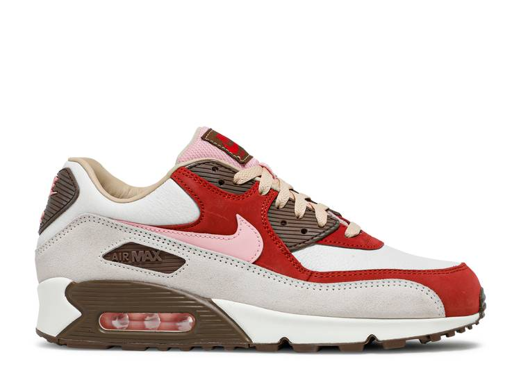 DQM x Air Max 90 'Bacon' 2021