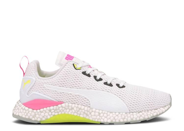 Hybrid Runner V2 'Yellow High Rise Pink'