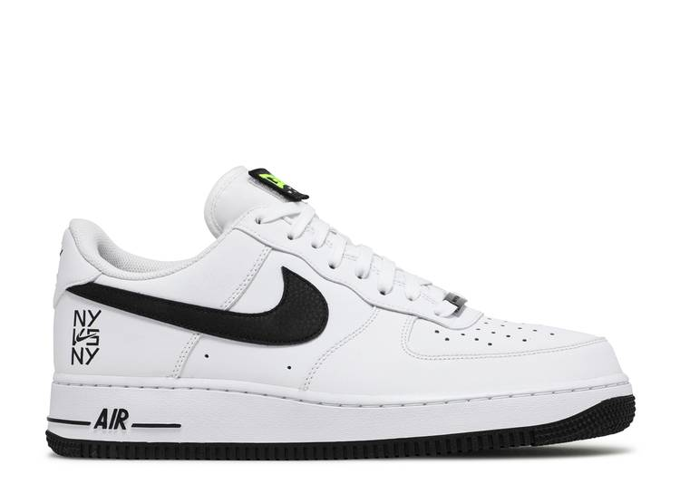 Air Force 1 Low 'NY vs NY'