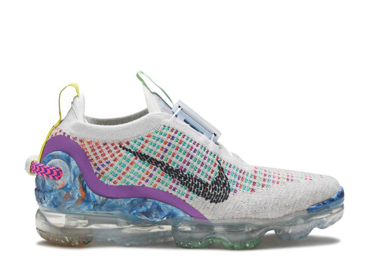 Air VaporMax 2020 'Multi-Color'