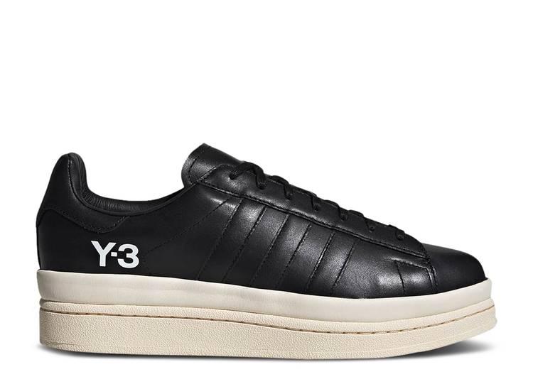 Y-3 Hicho 'Core Black'