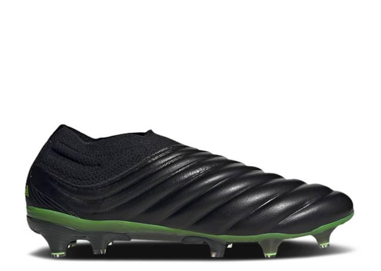 Copa 20+ FG 'Black Signal Green'