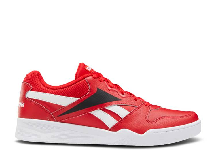 Royal BB4500 Low 2 'Vector Red Black'
