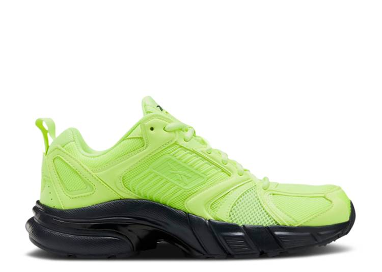 Wmns Premier 'Throwback Neon - Electric Flash'