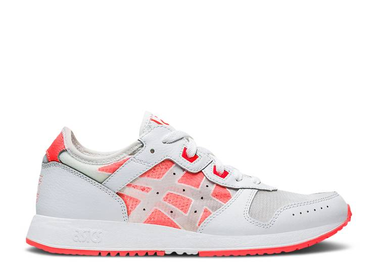 Wmns Gel Lyte Classic 'White Sunrise Red'