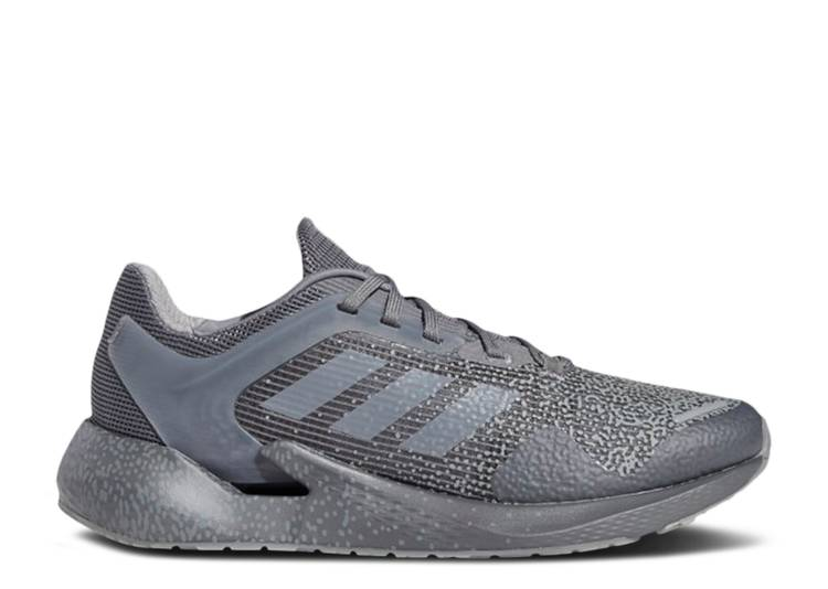 Alphatorsion 360 'Grey Silver Metallic'
