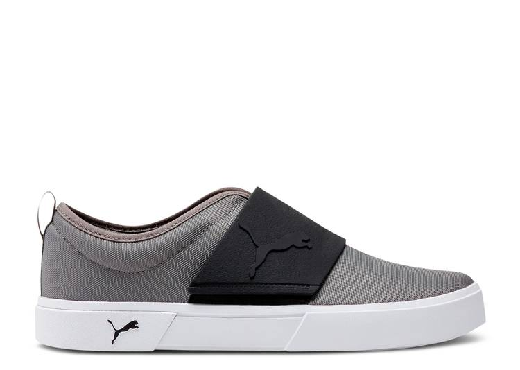 El Rey II Slip-On 'Ultra Grey'